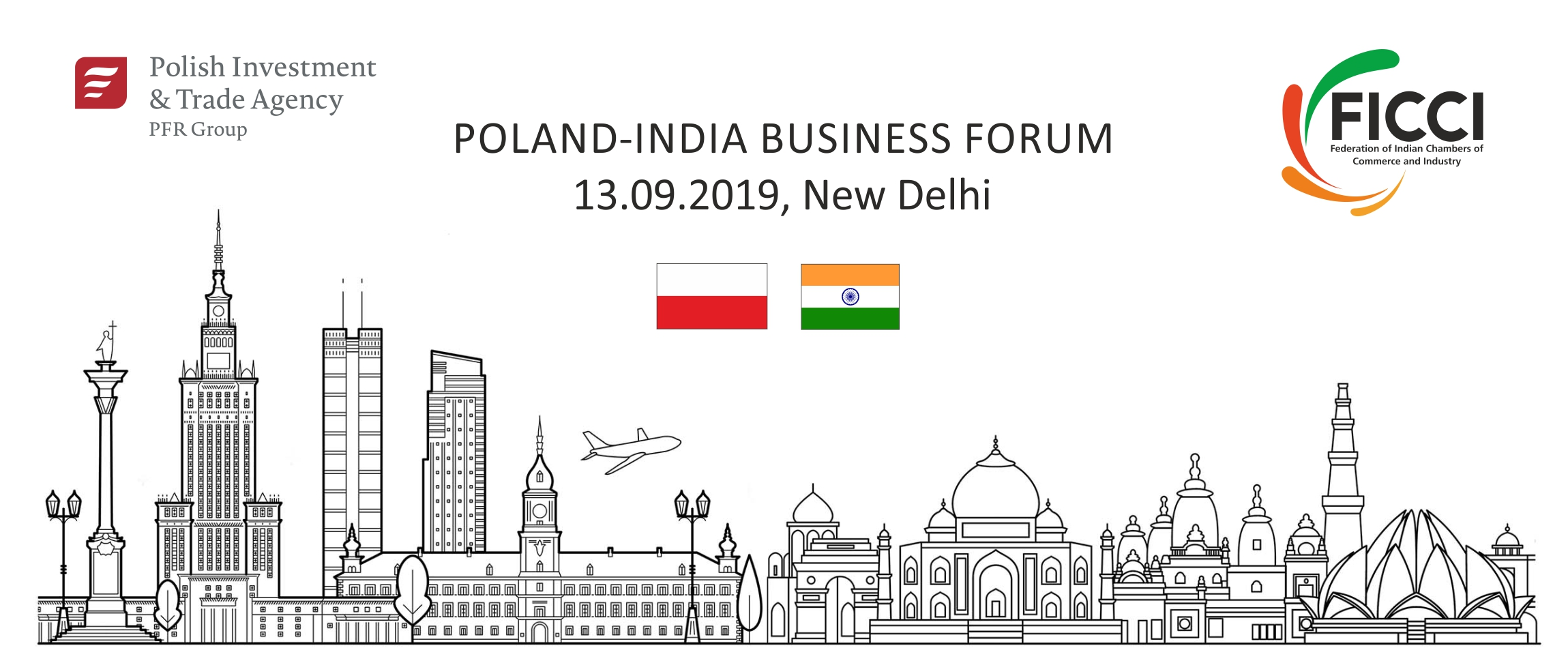 Business Forum Poland - Indie, New Delhi - PAIH